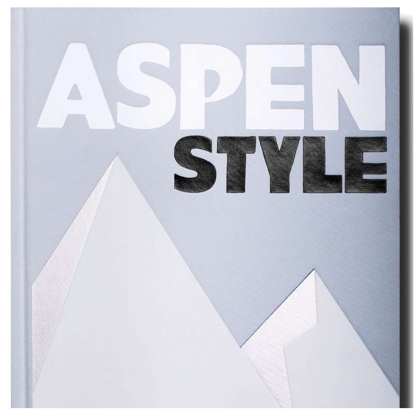 Aspen Style by Aerin Auder