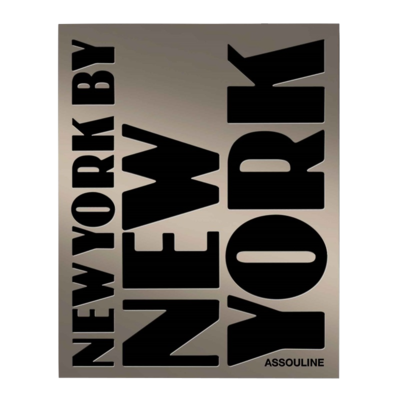 New York by New York by Wendell Jamieson