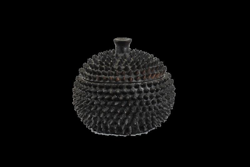 Black Spike Bowls