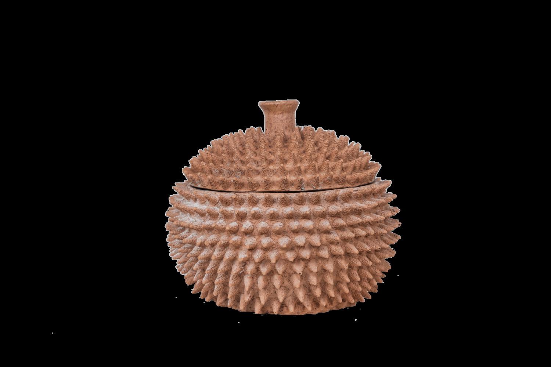 Tan Spike Bowl