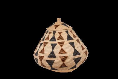 Zulu Basket - XXXXL