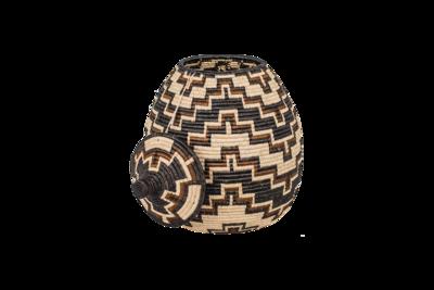 Zulu Basket - XXXL