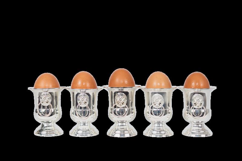 Egg Soldier Holder