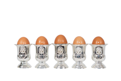 Egg Soldier Holder