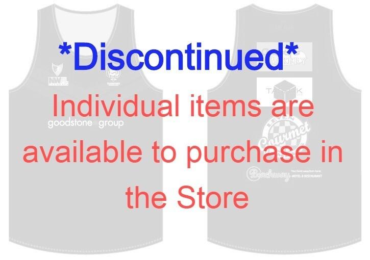 KIT | Limited Edition Pre-Season Training Kit | Value AU$55.00