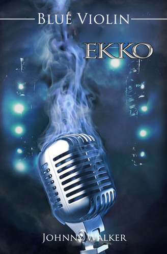 C)  EKKO  Blue Violin   (Book III)