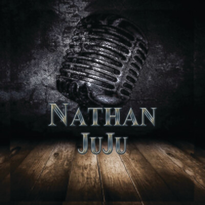 Nathan Juju CD (EKKO Mysteries Soundtrack)