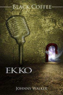 eBook:  EKKO Black Coffee