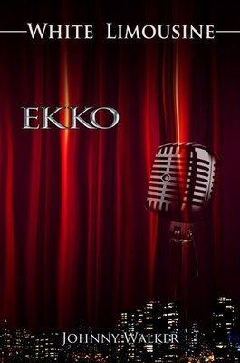 eBook: EKKO White Limousine