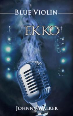 eBook EKKO Blue Violin