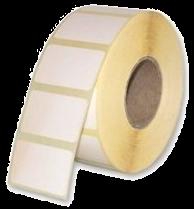 Rouleau étiquettes pour Zebra