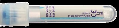 EMS BD Tube bleu 1.8 ml