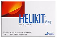 Helikit Test respiratoire