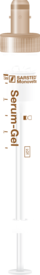 Tube jaune sérum 7.5ml