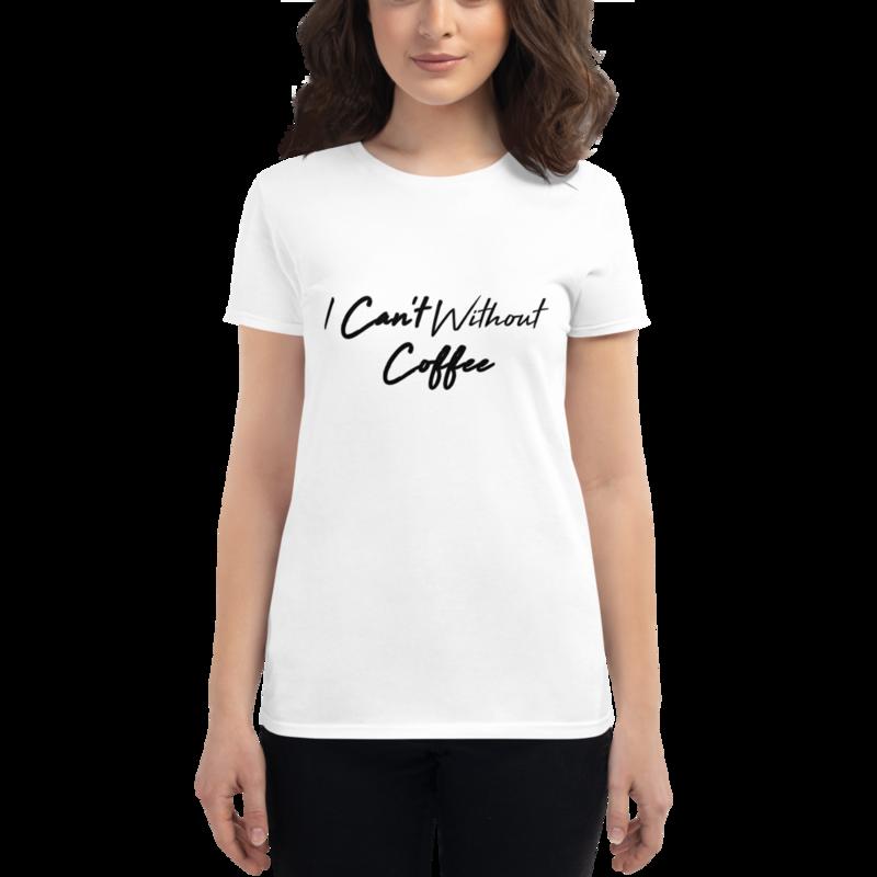 'High Tide' Women's T-Shirt