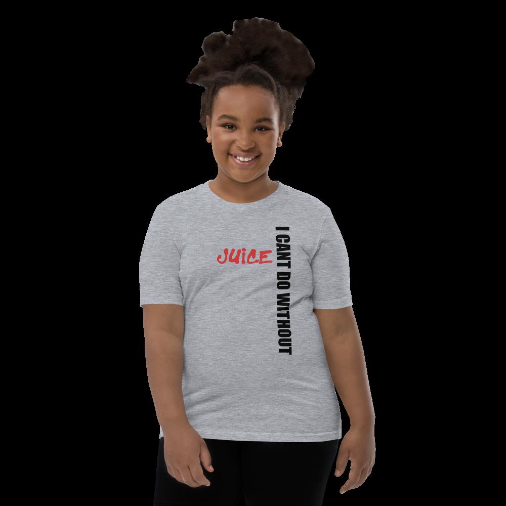 """BAD""  Short Sleeve Kids Graphic T-Shirt"
