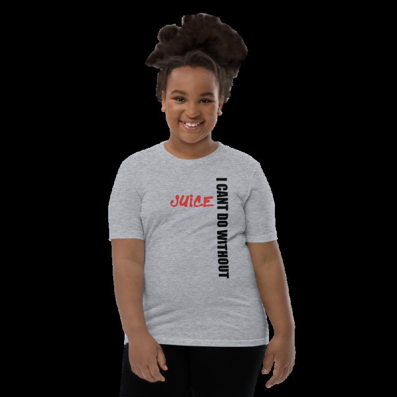 "Michael Jackson ""BAD""  Kids Graphic T-Shirt"