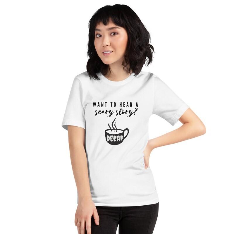 'HALLOWEEN 2'  Short-Sleeve Women's Halloween T-Shirt