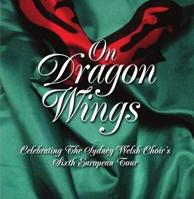 On Dragon Wings
