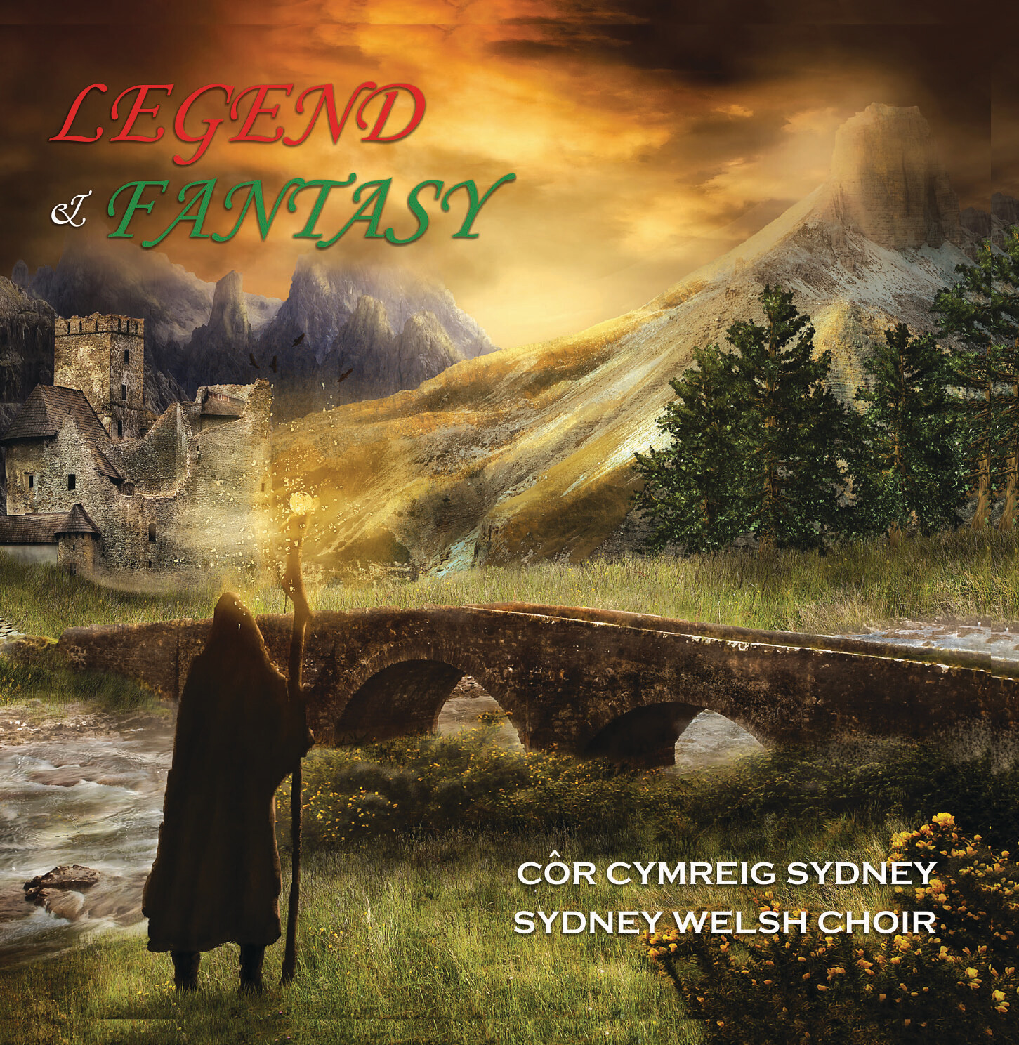 Legend and Fantasy 2020 RELEASE