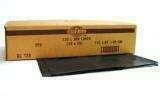BIN LINER 120LT BLACK 200 CTN