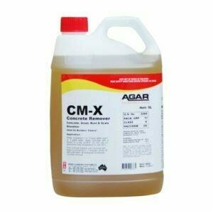 CM-X CONCRETE REMOVER 5 L
