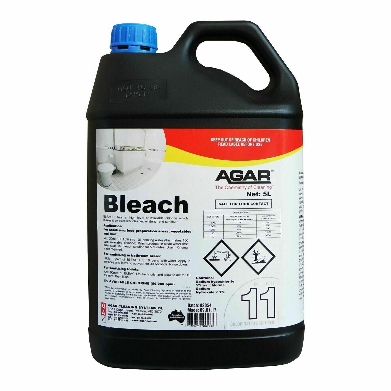BLEACH 5 L