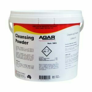 CLEANSING POWDER 5 L