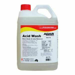 ACID WASH 5 L
