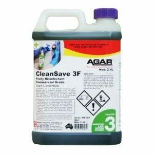 CLEANSAVE 3F -2.4 L