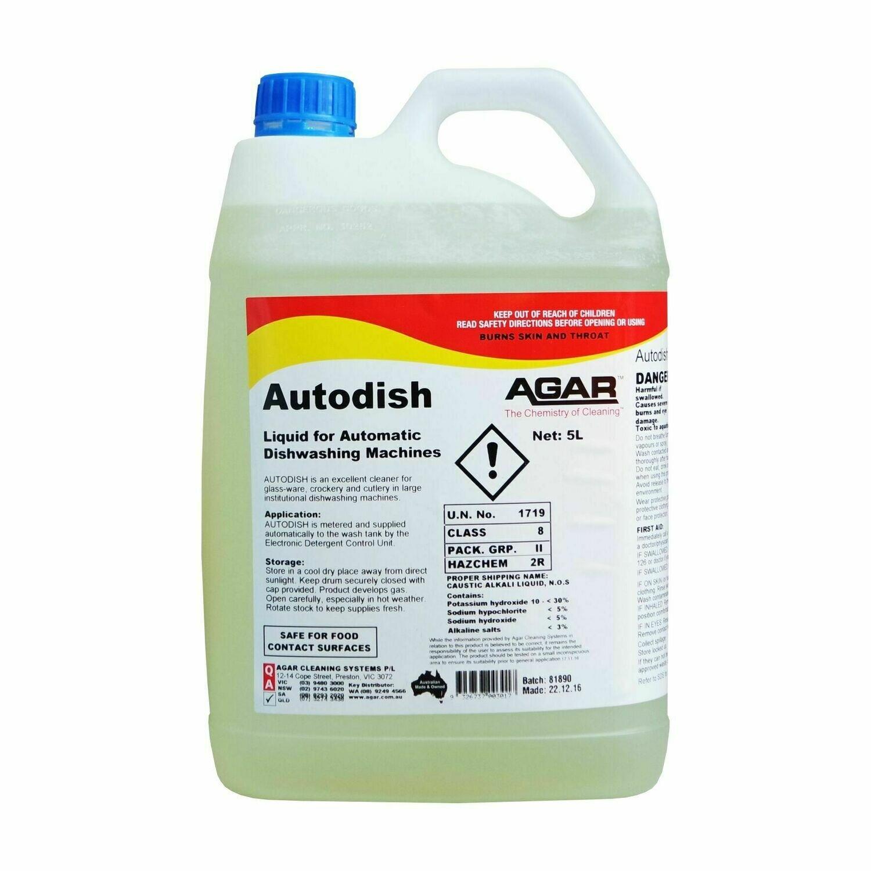 AUTODISH  5 L