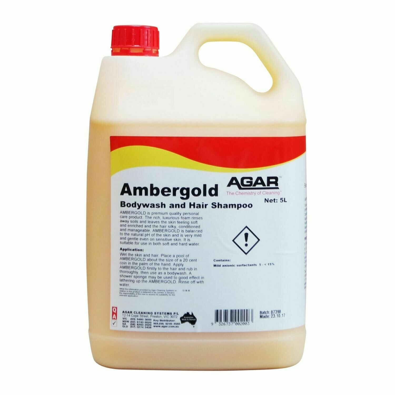 AMBERGOLD  5 L