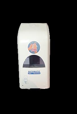CPA HAND SANITISER DISPENSER -AUTO 500 ML or 1000ML