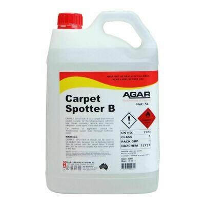 CARPET SPOTTER B 5 L