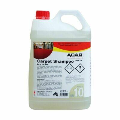CARPET SHAMPOO 5 L