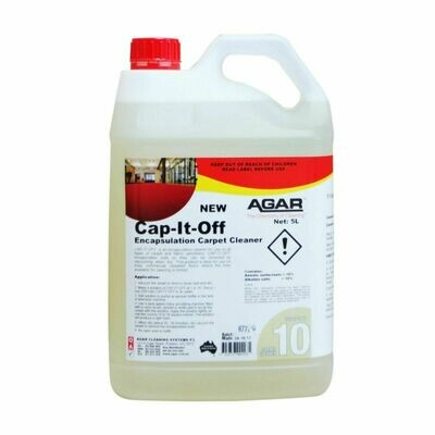CAP-IT-OFF 5 L