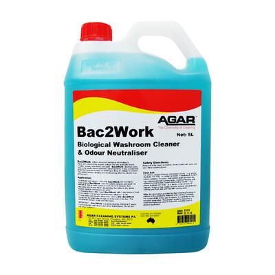 BAC2WORK 5 L