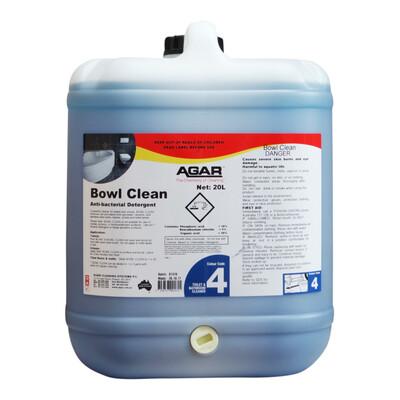 BOWL CLEAN 20 L