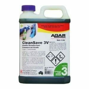 CLEANSAVE 3V -2.4 L
