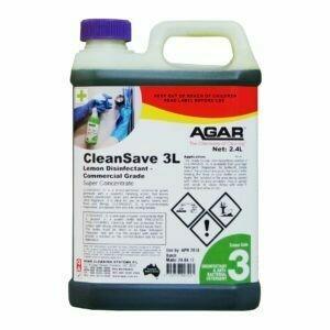 CLEANSAVE 3L -2.4 L