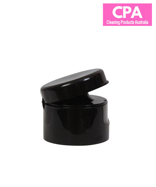 FLIP IT CAP BLACK 28 MM