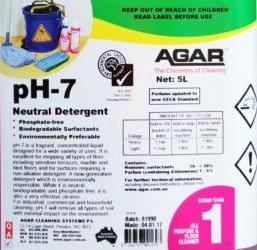 PH7 20L