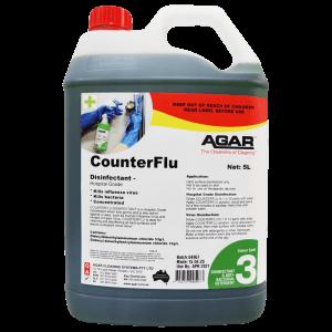 COUNTER FLU 5 L