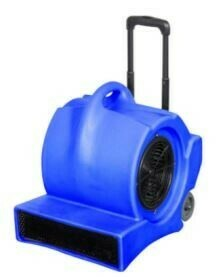 3-SPEED BLOWER(220V 50HZ 900W) (IRON FAN)