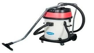 WET/DRY VACUUM CLEANERS WITH AMETEK MOTOR(60L)(2000W 220V 50HZ)