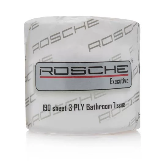 """ROSCHE 3PLY 190'S """"QUILTED"""""""
