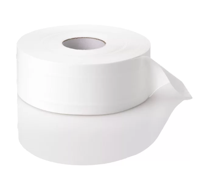 ROSCHE DIRECT 1 PLY JUMBO 600M POLY BAG