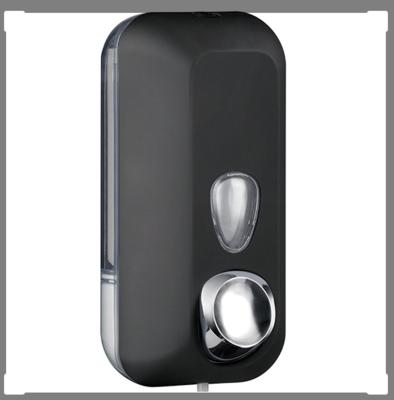 SOFT TOUCH 550ML REFILLABLE SOAP /SANITISER DISPENSER D714