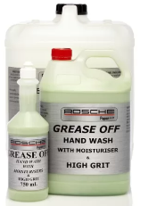 Rosche Grit Hand Soap