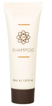 Rosche Shampoo tube 30ml - Earth Range